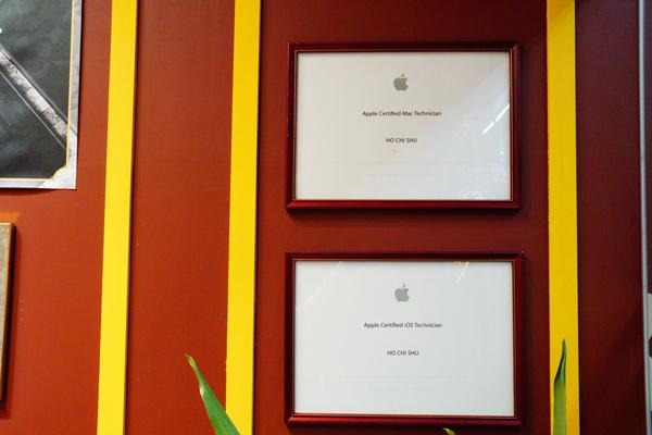偉丞手機維修中心 竹北手機維修 竹北平板維修 擁有蘋果原廠維修認證,維修品質掛保證。