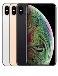 IPHONE XS MAX (256G)